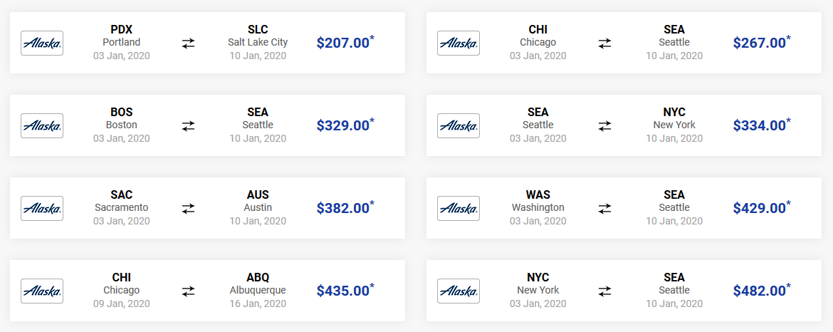 Fix Your Travel Hassles With Alaska Airlines Reservations