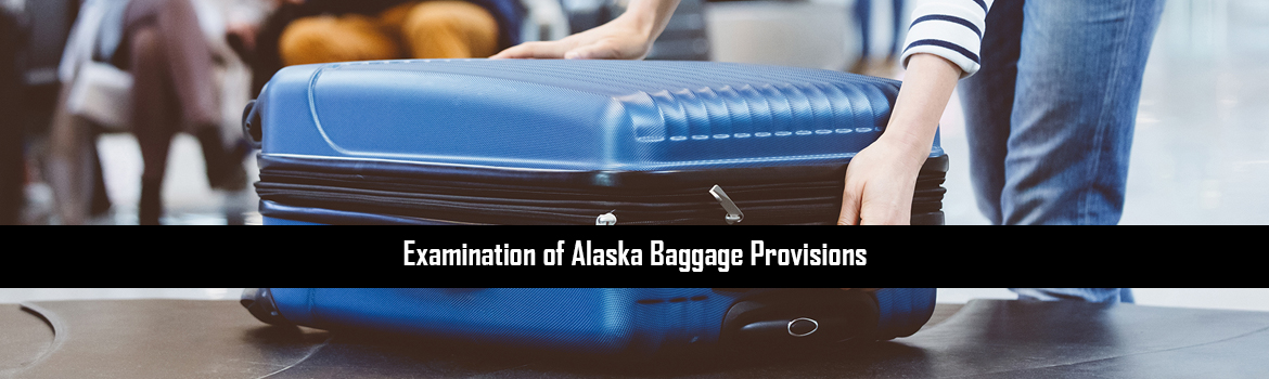 Alaska Airlines Baggage Policy Review