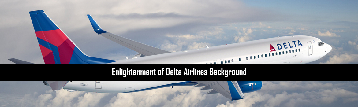 nlightenment of Delta Airlines Background