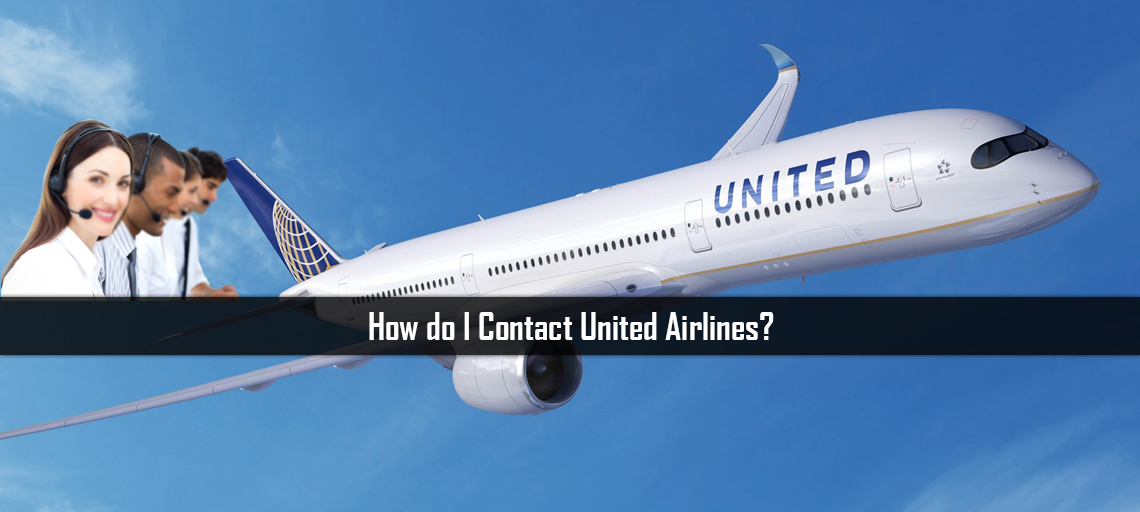 How do I Contact United Airlines?