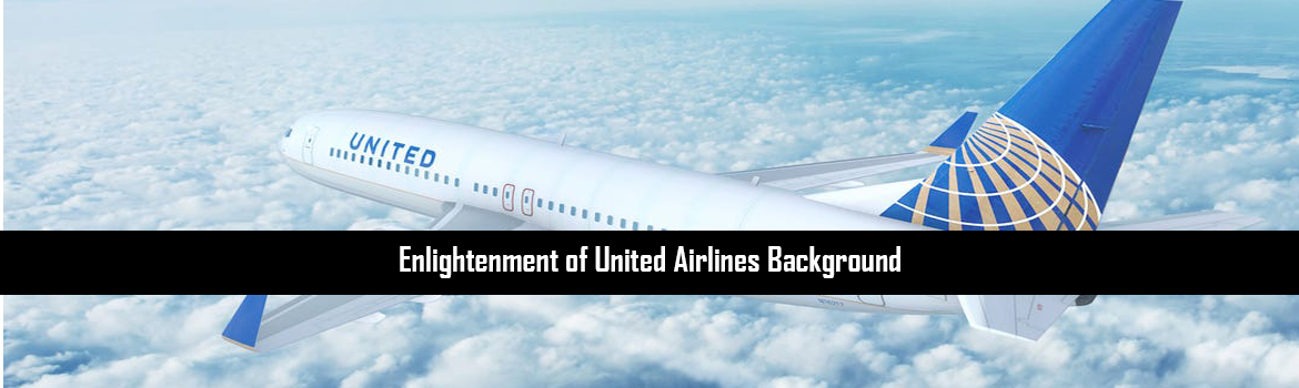 Enlightenment of United Airlines Background